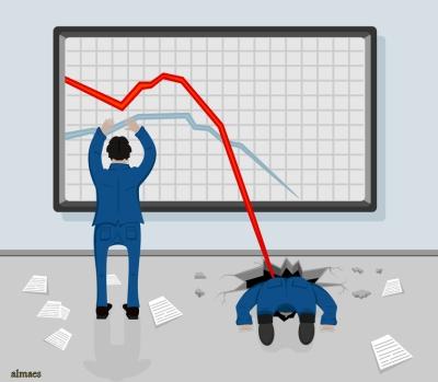 """""""las cifras del desempleo"""""""