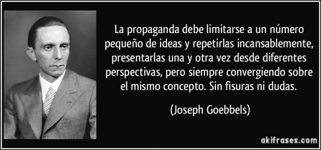 josepg goebbels