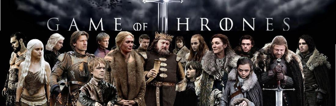 """juego de tronos"""