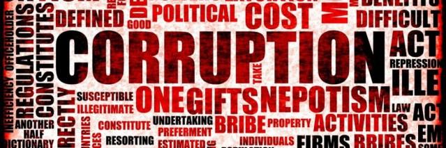 """""""corrupción"""""""